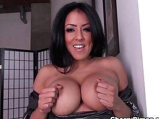 Crazy Porn Industry Star Kiara Mia In Best Fuck Sticks/playthings, Cougar Adult Movie