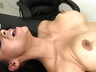Wankz- Promiscuous Mummy Chief Sabrina Sanchez