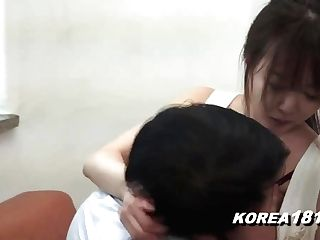 Korean Pornography Hot Korean Chief Lady