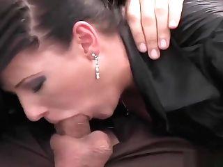 Ravishing Dames Pleasure Boners In An Orgy