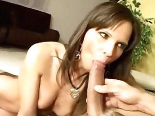 Crazy Homemade Brown-haired, Mummies Porno Movie