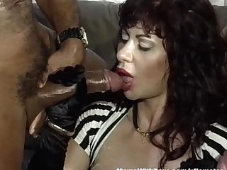 Explosive Massive Matures Tits Jizz Showered Group Sex