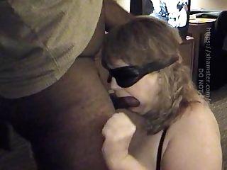 Bbw Mummy Interracial Dickblower - Part Two