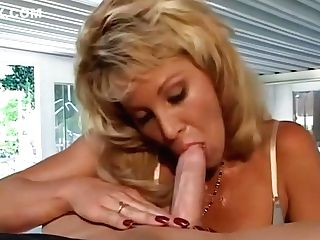 Fabulous Porn Industry Star Michelle St. James In Crazy Big Tits, Blow-job Porno Flick