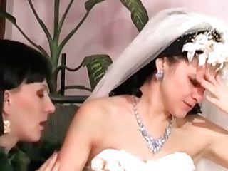 Mummy Fuck Bride