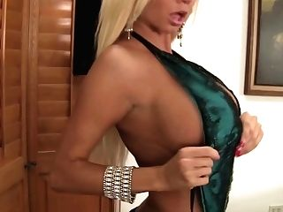 Horny Pornographic Star Nikita Von James In Crazy Superstars, Big Tits Xxx Scene