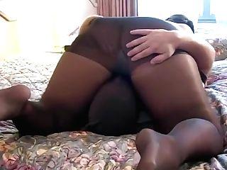 Pantyhose Paramour