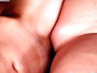 Spanish G/g Cougar Montse Swapper Can't Stop Eating Mouth-watering Slit Of Sexy Gf