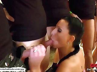 Fabulous Porn Industry Star Lexa Velvet In Horny Cougar, Gang-bang Adult Vid